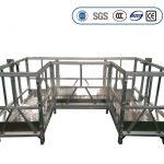 висококачествена окачена платформа с лента u