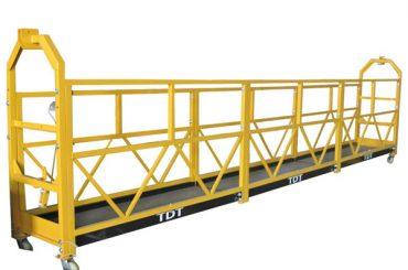 персонализирана зл1000 окачена платформа за поддръжка на багажник с стоманено въже 8,6 мм