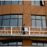 Zlp630 окачена платформа за почистване на прозорци