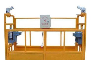 безопасна трайна конструкционна гондола за декорация